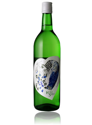 株式会社サン.フーズ 山梨 ハートワイン ワイン
